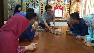 Mengkaji Naskah Nusantara di Perpusnas RI